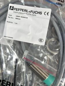 NBB3-V3-Z4 P+F電容式接近開關現貨優勢代理