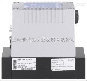 宝德 8700型 - 气体质量流量测量仪 (MFM)