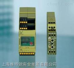 PNOZ pe1p 专业代理皮尔兹安全继电器