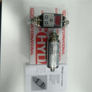 HDA4445-A-0600-S 德国HYDAC传感器机械风险分类