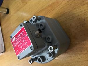 VS1HRT54E-32N21/ 德国VSE齿轮流量计压力计量