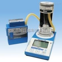 供應美國便攜式Gilibrator-2電子皂膜流量計﹝1-250cc/min,20-6000cc/m