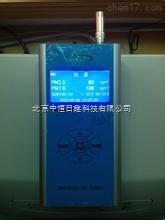 便携式CW-HPC200(A)空气净化器净化效率检测仪