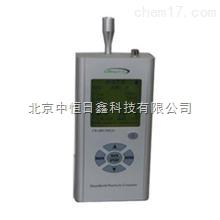 供应便携式CW-HPC200(A)空气净化器净化效率检测仪
