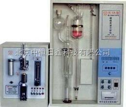 供应JS-SX2型碳硫高速化验设备 厂家直销