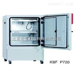 德国Binder宾德恒温恒湿箱 KBF P720恒温恒湿箱 P系列