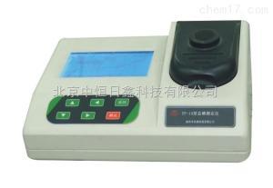 台式CHYP-250型磷酸盐测定仪 量程0.00~50.0mg/L 磷酸盐检测仪