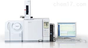 GCMS-QP2010 SE 气相色谱质谱联用仪