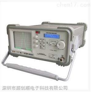 AT6005 安泰信AT6005数字合成频谱仪 500M数字存储频谱分析仪