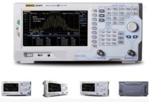 普源 DSA875频谱分析仪