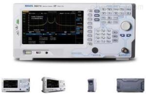 普源 DSA700系列频谱分析仪