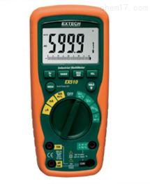 EX510 EXTECH EX510真有效值防水型万用表