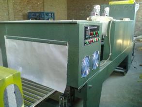 全自動巖棉板熱收縮包裝機