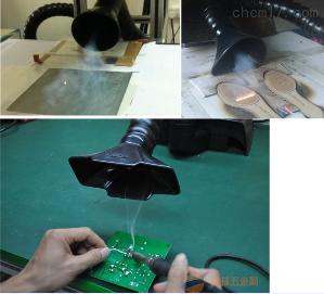 自動焊錫機煙霧凈化器