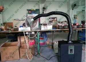 XY200 激光烟尘过滤器