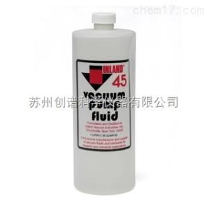安捷伦气质扩散泵油和前级泵油