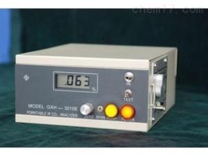 TL/GXH-3010E 北京紅外線二氧化碳檢測分析儀