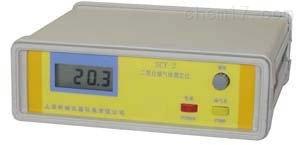 TL/SCY-2A 北京二氧化碳气体测定仪