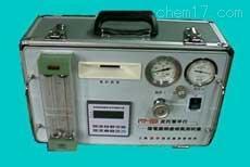 WH/PTP-III 北京烟尘烟气测试仪