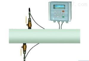 LT/DCT1188-W 插入式超声波流量计  超声波流量测量仪北京供应