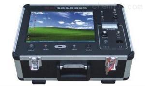 SN/TMK-2 煤矿用电缆故障测试仪  电缆故障综合检测系统