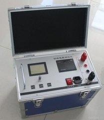 SN/2218B 回路电阻测试仪   高低压开关电阻值检测仪