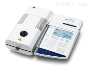 WH/HR83 卤素水分测定仪  卤素水分快速测量仪北京供应
