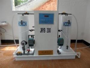 GR/JSN-PW 高纯二氧化氯发生器  二氧化氯检测仪北京