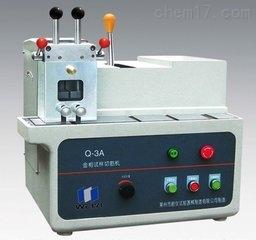 SN/Q-3A 金相试样切割机   金相实验制样设备北京