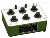 SN/ZX17-1 北京旋轉式交直流電阻箱