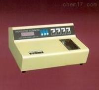 SN/581-S 光電比色計 濃度直讀光電比色計北京供應