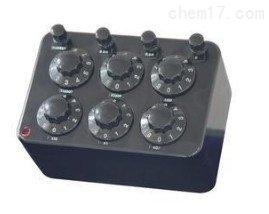 GH/ZX21a 旋轉式電阻箱  精密直流電路測量儀北京供應