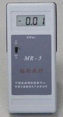 WH/MR-5 北京辐射热计