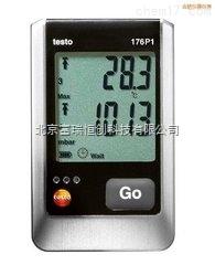 GH/K0605 北京温湿度大气压力记录仪