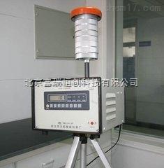 WH/TH-150 智能中流量總懸浮微粒采樣器