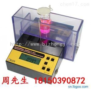 液体胶水密度检测仪-电子密度测量仪