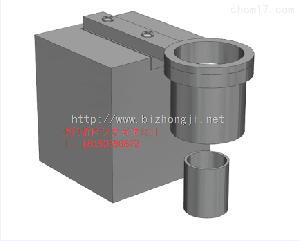 QL-10215 型振动漏斗法磁性氧化物松装密度测量仪