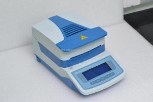 YLS16A YLS16A鹵素水份測定儀