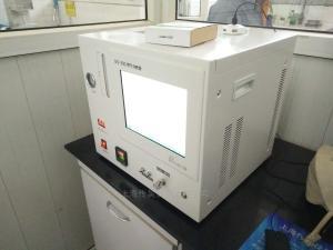 GS-300 环境监测仪器 热导式气体分析仪 天然气热值