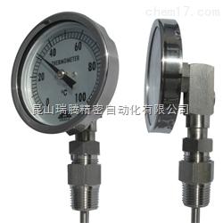 BLL型 双金属温度计ASAHI旭计器工业