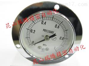 GS59-221-1MPa 长野计器GS59-221-1MPa JIS标准NKS汎用型压力表
