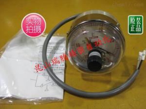 ADU14X75X-100kPa 右下精器MIGISHITA-SEIKI接点付压力计