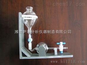 YK-PC-L L型二氧化碳純度測定(堿液吸收法)