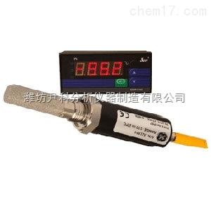 YK-SHT 管道压缩空气温湿度检测仪