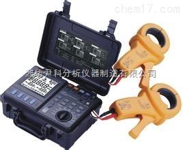 YK-2127B 土壤電阻率測試儀