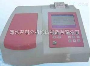 YK-XG 车载食品色素快速检测仪 (包括2000份试剂)