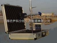 YK-HS-2 便攜式水文流速流量儀(流速儀,用于渠道)(中文界面)