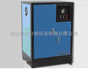 YK-0.9/10 柜式无油静音空气压缩机