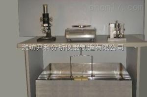 YK-XS-01 硬质泡沫塑料吸水率测试系统