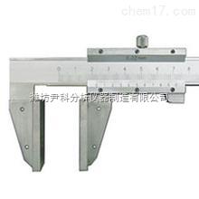 YK-H112 宽量面钢丝绳卡尺